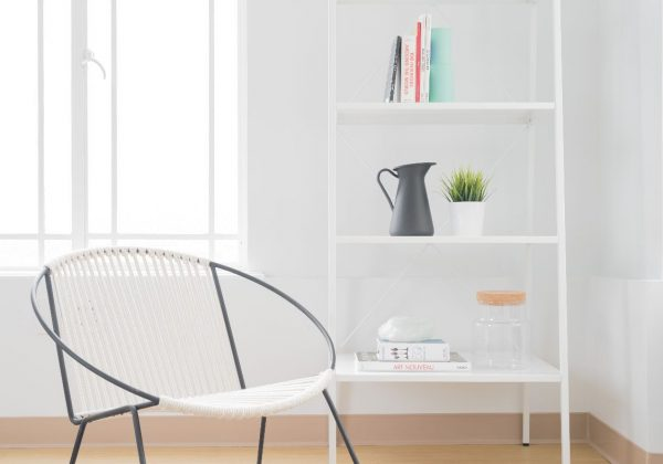5 REASONS IT'S VITAL TO DECLUTTER BEFORE YOU ORGANISE