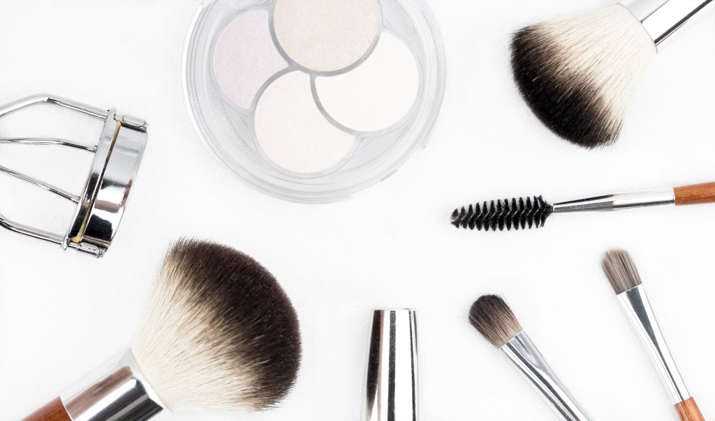 Declutter your makeup